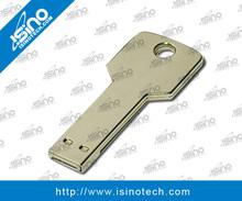 Various Key usb flash drive.metal usb key memory stick with OEM logo