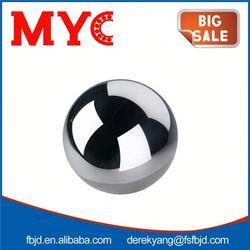 High quality baoding iron ball