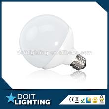 High power dimmable led bulb light adapter e27 to e26 G95 13W led globe light bulbs