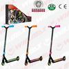 15 Days! Hot Sale 100% Alumnium cheap pro scooter for fun