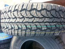 High quality comfortable Passenger/ PCR car tires P245/70R16