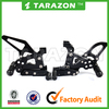 adjustable billet CNC alloy aluminum motorcycle rearsets for 899 Panigale