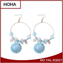 Imitation Fashionable Jewelry Summer 2014 Wholesale Cheap Gold Plating Fashion Jewelry
