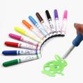 Interwell SP10 Blow marcadores, Modificado para requisitos particulares soplo mágico de la pluma