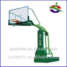 Movable Basketball Board Pole JN-0301