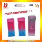 Hangzhou manufactured best-selling rectangular tea packaging tin boxes