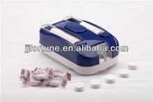 Sanitary Wet Tissue/Skincare Wipes/Anti-bacterial Napkins Dispenser
