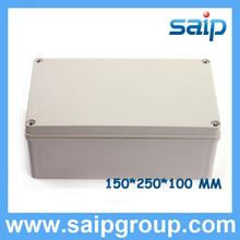 aluminum waterproof aluminum storage box plexiglass boxes waterproof