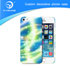 2014 Hot Selling Custom Phone Cases,Mobile Phone Case For i5 5s Water Print Case