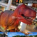 Meu dino- meu animal equipamentos de mecânica rex figura escultura em tamanho natural