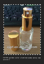 11-24mm(DIA) any color foggy perfume bottle cap