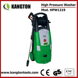 Maximum pressure 170bar water blaster 1800W