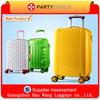 2014 High Quality Luggage Wheels 360 Degree Suitcase suitcase hardside