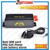 Powerful waterproof 103 A+ gps tracker SMS/GPRS/Internet network