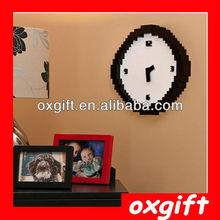 OXGIFT 3D new pixel clock
