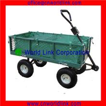 1840A High Quality Folding Heavy Duty Leisure Cart