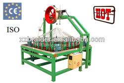 90-96T-1 highspeed galss fiber&PET sleeve knitting machinery