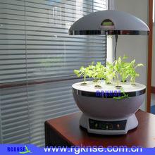 Mini indoor garden electronic smart herb garden in hot selling