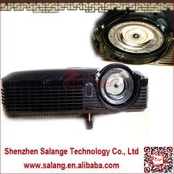 Super bright DLP Short lens intelligent projector 3500 lumens 5000:1,1024x768 VGA/RS232/HDMI/RCA /Mini JACK