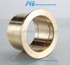 Flanged Brass Bearing,Cast brass bush, Centifugal Cast Bushes,Bronze bearing manufacturer