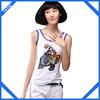 oem tank tops in bulk garment cotton China
