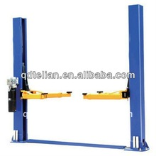 Smart Two Post Double-cylinder Hydraulic electric car jack