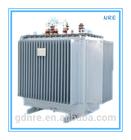 ONAN oil immersed outdoor power distribution transformer