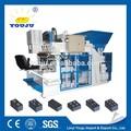 Qmy10-15 automatiquement brique machine de presse