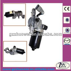 2002 To 2003 Year Electric Wiper Motor Standard 12V Wiper Motor Mazda 6 Wiper Motor GJ6A-37-340B , GJ6A-37-340
