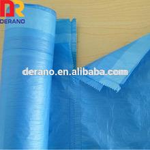 100% PE biodegradable garbage bags Manufacturing