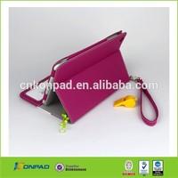 Top Selling for Mini iPad Case, leather flip case for ipad mini