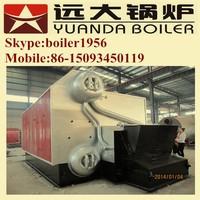 Palm shell,rice husk/peanut shell Biomass boiler