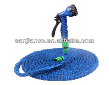 Export tail single automatic telescopic pipe Car washing water gun Sales promotion