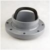 Custom plastic parts manufacture
