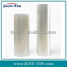 K-breathable custom tube vacuum barrier film