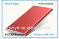 Bien experimentado fabricante de productos electrónicos 4500 mah samsung para/iphone y todos los smartphones