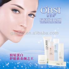 OBSI Uper Moisturizing Whitening & Anti-freckle Collagen Facial Cleanser