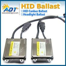 New Design Type HID Slim Canbus Ballast 35W Xenon Ballast