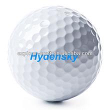 Customized golf ball