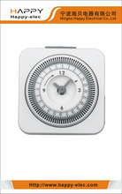 small mechanical plug in daily timer
