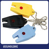 Chinese supplier hearing aid tools CE key-chain battery tester