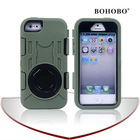 New 2014 wholesale mobile phone case shockproof case for iphone 5 5s from china supplier Bohobo