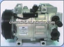 VALEO DCS17EC M45 SPORT V8 4.5L auto a/c compressor parts