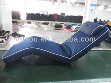 600D Polyester Water-proof outdoor lounge pod chair
