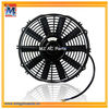 Car AC Condenser and Evaporator Cooling Fan