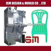 Oem personalizado mão injeção cadeira fabricante de moldes