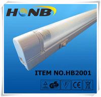 wall lamp HB2001 t5 28w electronic ballast