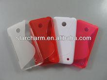 tpu case for tpu silicone gel case for nokia lumia 630