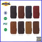 For iPhone 5C Folio Leather Case Cover