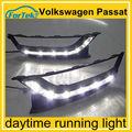 gündüz runing ışık kullanılan led volkswagen passat led DRL çin Spplier
